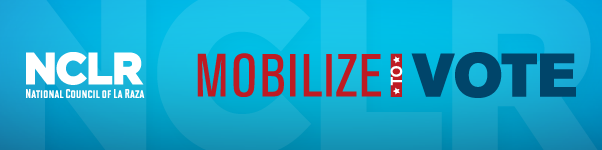 Mobilize to Vote Campaign